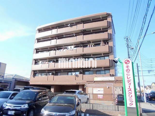 名鉄瀬戸線 旭前駅(徒歩4分)
