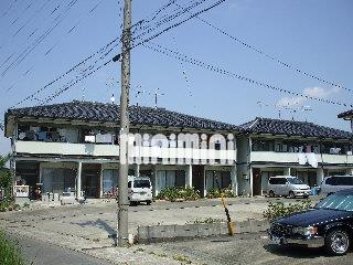 名鉄尾西線 玉野駅(徒歩2分)