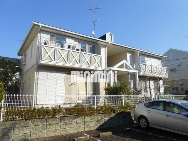 愛知県名古屋市天白区西入町2LDK