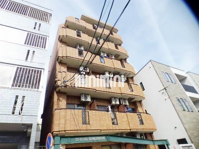 愛知県名古屋市西区幅下1丁目1R