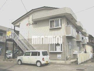 名鉄犬山線 柏森駅(徒歩40分)