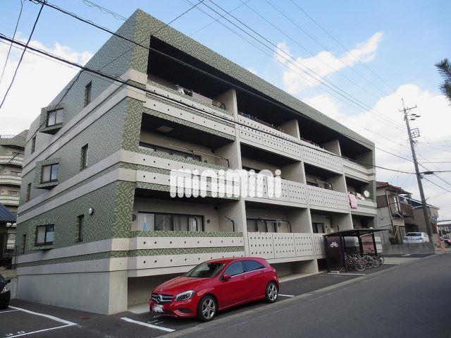 名鉄三河線 豊田市駅(バス11分 ・神池町停、 徒歩1分)