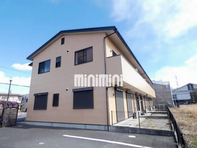 名鉄尾西線 森上駅(徒歩39分)