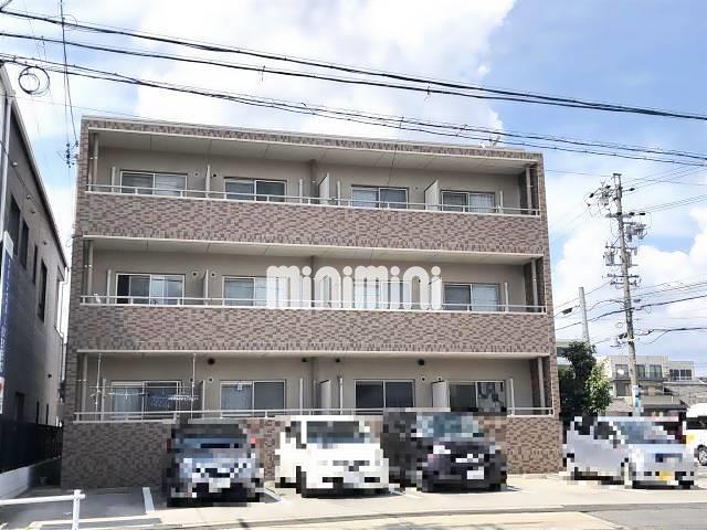 東海道本線 笠寺駅(徒歩18分)