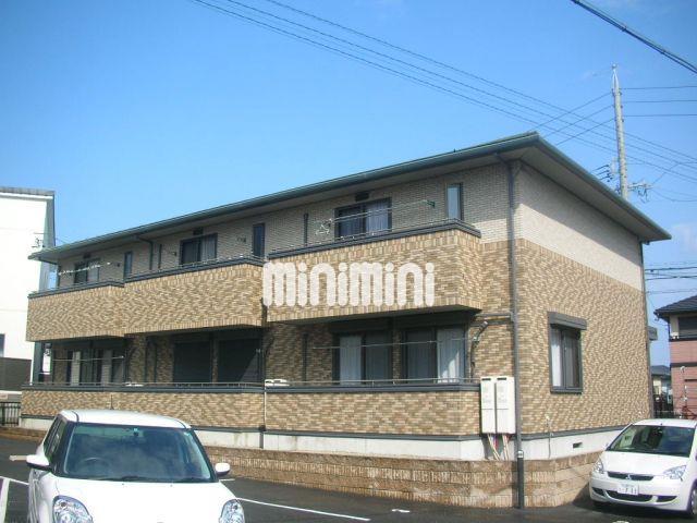 名鉄名古屋本線 中京競馬場前駅(徒歩15分)