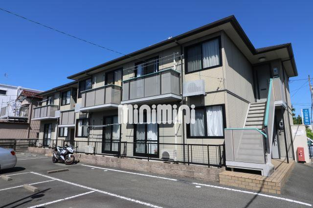 豊橋鉄道東田本線 東八町駅(徒歩18分)