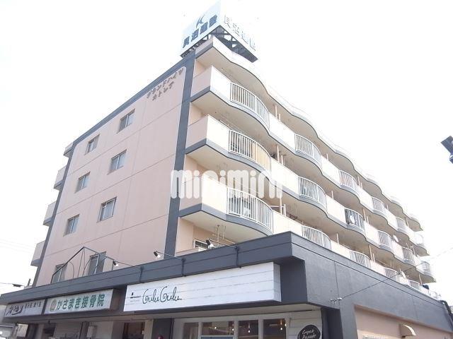 名鉄犬山線 中小田井駅(徒歩15分)