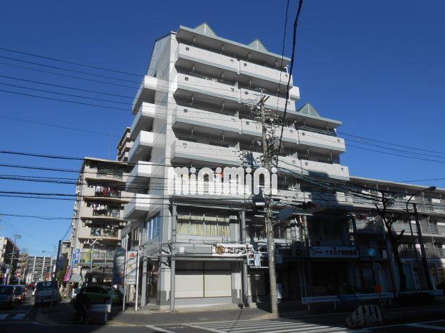 愛知県名古屋市天白区植田3丁目2LDK