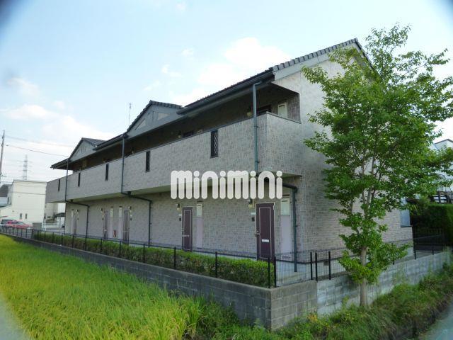 名鉄犬山線 岩倉駅(徒歩17分)
