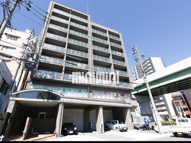 地下鉄鶴舞線 鶴舞駅(徒歩5分)