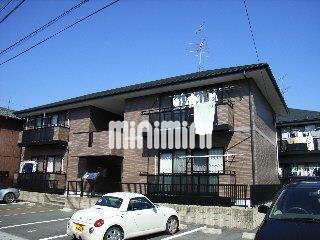 名鉄犬山線 大山寺駅(徒歩45分)