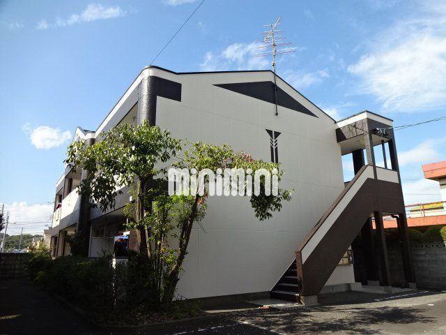 名鉄尾西線 奥町駅(徒歩19分)