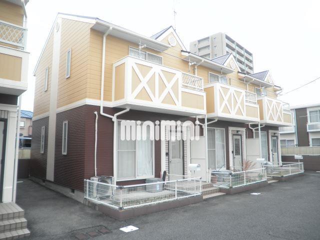 名鉄瀬戸線 新瀬戸駅(徒歩5分)