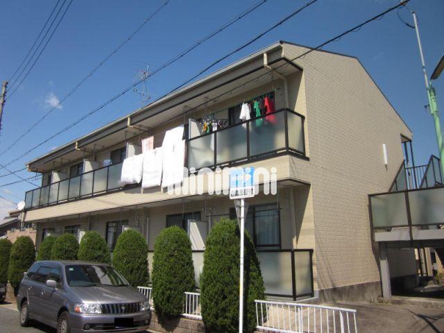 愛知県名古屋市天白区元植田1丁目1K