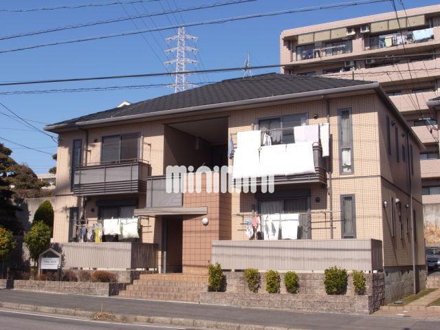 愛知県豊明市新栄町5丁目2LDK+1納戸