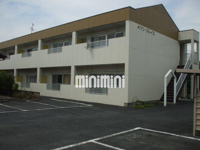 名鉄尾西線 奥町駅(徒歩8分)