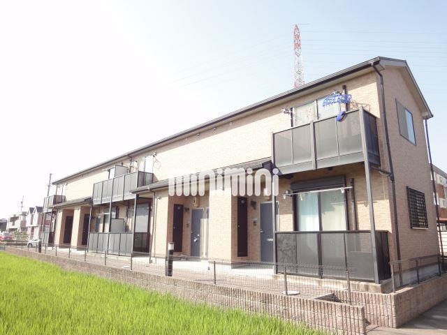 東海道本線 西岡崎駅(徒歩45分)
