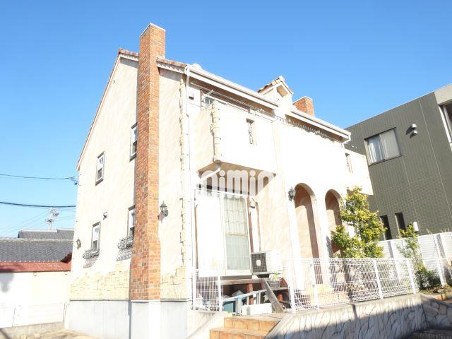 名鉄三河線 吉浜駅(徒歩10分)