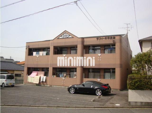 愛知県春日井市中央台7丁目2LDK
