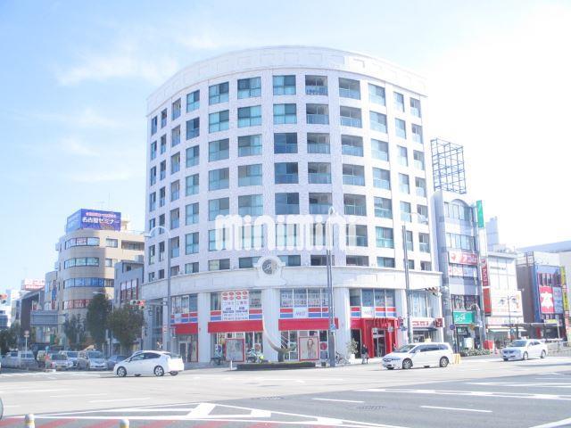 地下鉄名城線 新瑞橋駅(徒歩1分)、地下鉄桜通線 新瑞橋駅(徒歩1分)