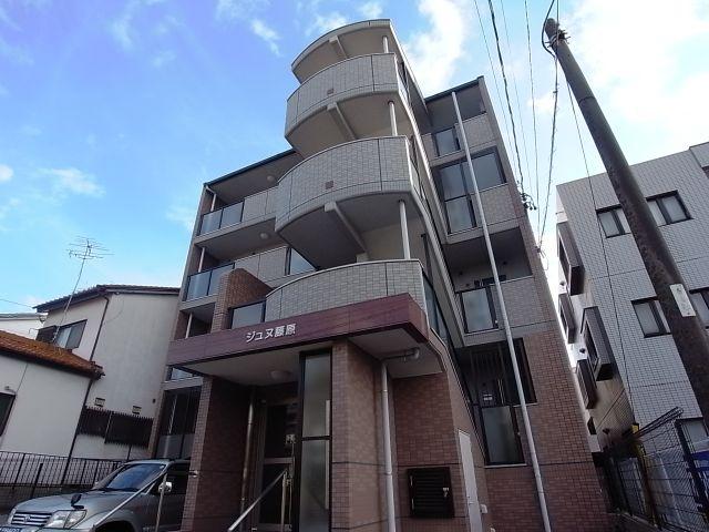 長谷川17番館