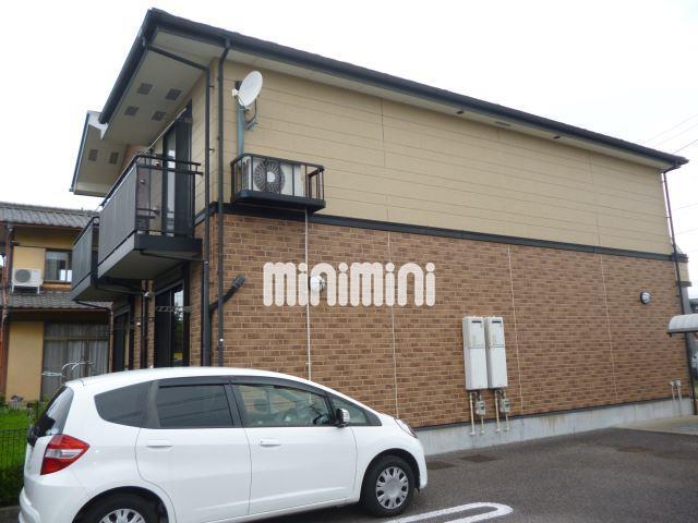 名鉄犬山線 柏森駅(徒歩13分)