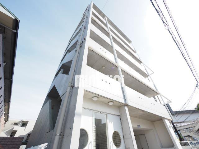 地下鉄名城線 大曽根駅(徒歩10分)