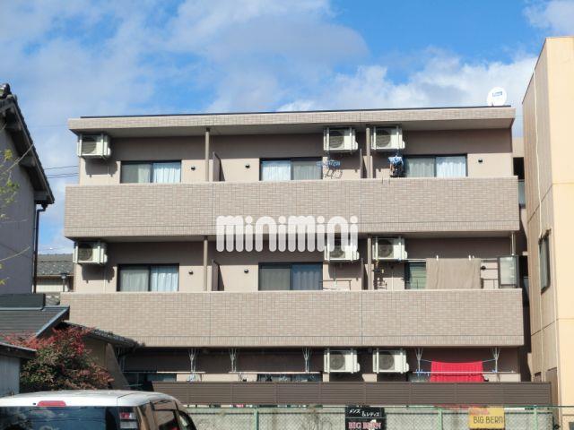 東海道本線 尾頭橋駅(徒歩9分)