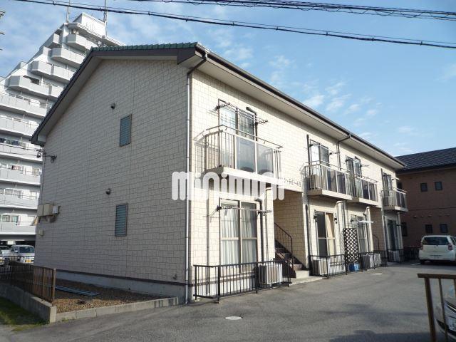 東海道本線 岡崎駅(バス20分 ・幸田駅前停、 徒歩3分)