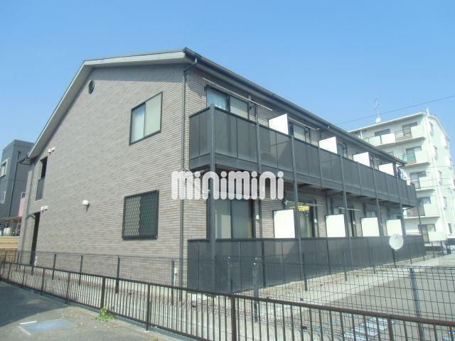 武豊線 東浦駅(徒歩10分)