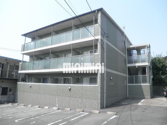 愛知環状鉄道 山口駅(徒歩20分)