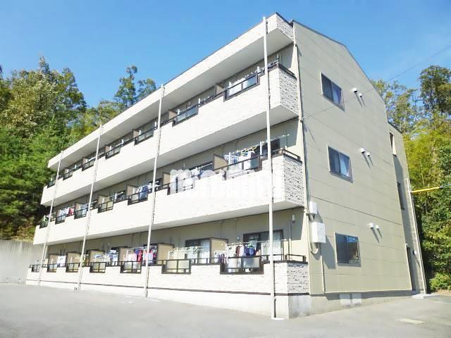 愛知県豊田市東保見町池下1K