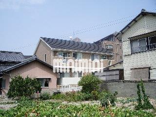 愛知県名古屋市中川区吉津4丁目2LDK