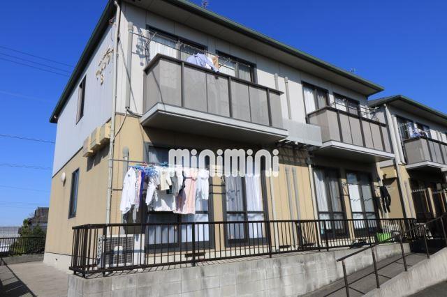 豊橋鉄道東田本線 井原駅(徒歩26分)