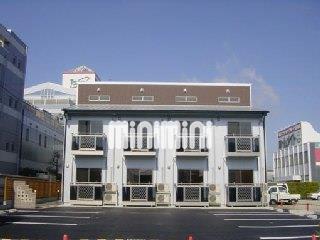 東海道本線 東刈谷駅(徒歩8分)
