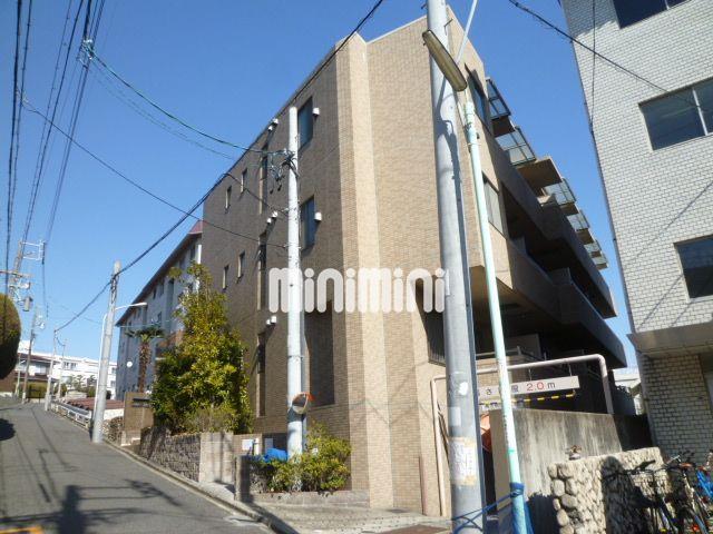 愛知県名古屋市千種区向陽町3丁目1DK