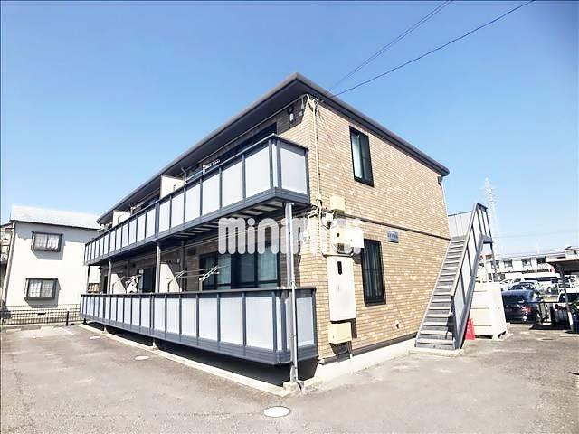 名鉄名古屋本線 矢作橋駅(徒歩13分)