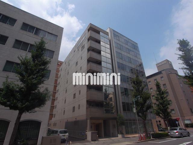 地下鉄桜通線 丸の内駅(徒歩5分)
