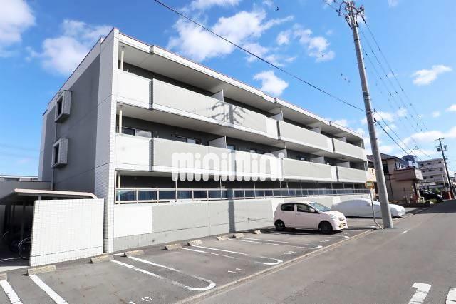 名鉄犬山線 中小田井駅(徒歩12分)