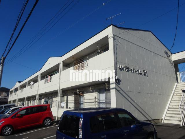 名鉄名古屋本線 今伊勢駅(徒歩5分)
