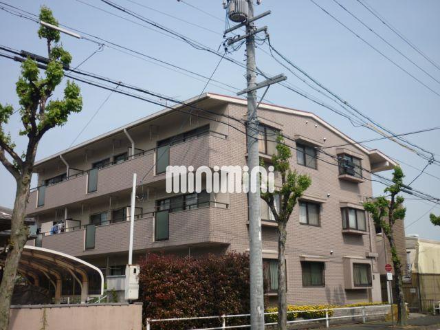愛知県名古屋市中川区万町2LDK