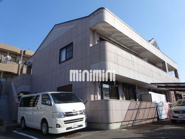 近鉄名古屋線 富吉駅(徒歩3分)