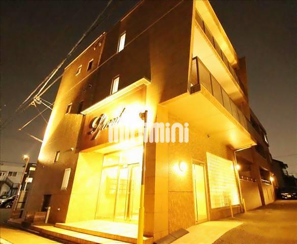 愛知県名古屋市港区小碓3丁目1LDK