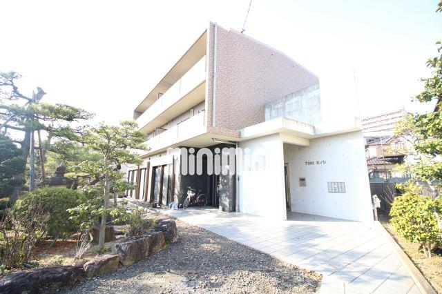名古屋市名城線 大曽根駅(徒歩15分)