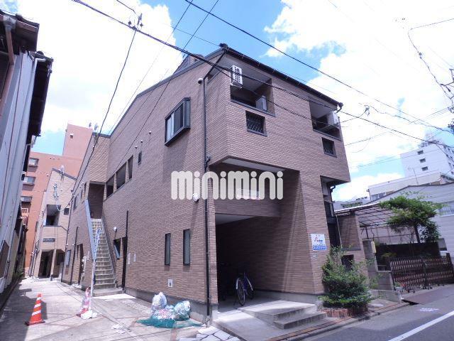 愛知県名古屋市西区幅下1丁目1K