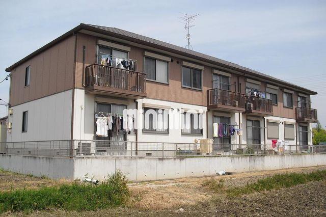 名鉄名古屋本線 島氏永駅(徒歩55分)
