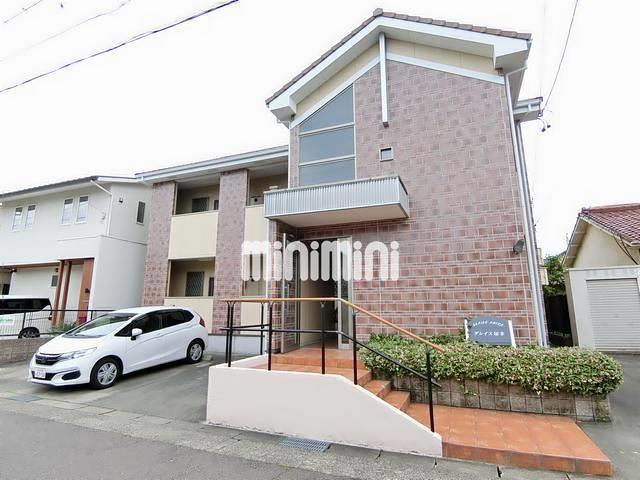 愛知県春日井市知多町2丁目1DK+1納戸
