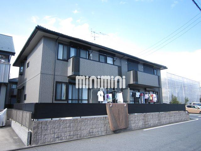 愛知県名古屋市中川区江松5丁目2LDK