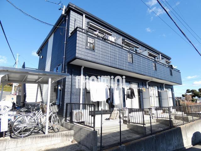 愛知県春日井市不二ガ丘3丁目1K