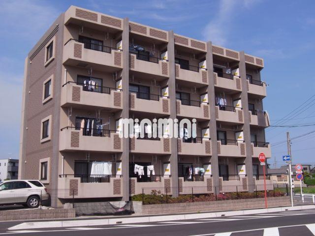愛知県安城市小川町三日三升1K
